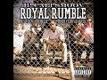 JP Cali Smoov Ft Problem - Royal Rumble (Official Audio) Prod by Dj Quik