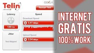 Cara Internet Gratis Menggunakan SSH di PC Terbaru 2016  Dijamin Work 100%