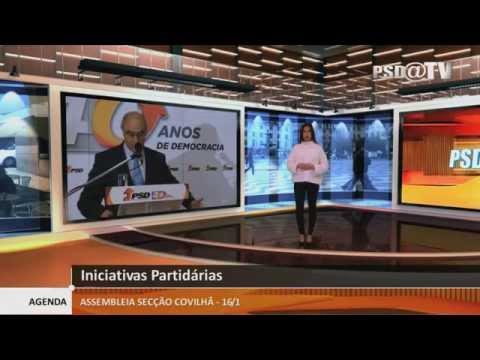 PSD@TV - 134ª Edição