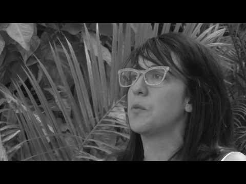 Entrevista Diana Bustamante - FICCI 57