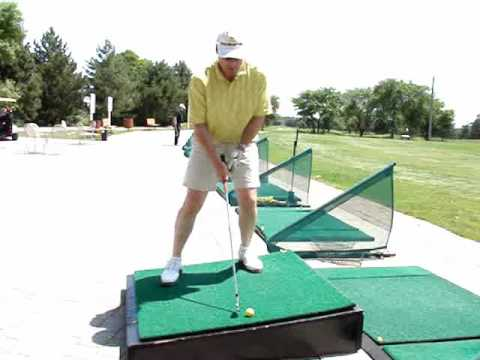 Uphill, Downhill, Sidehill Lies Made Easy; #1 Most Popular Golf Teacher on You Tube Shawn Clement