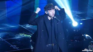 Video 161105 도끼(DOK2) YKYB Concert 창모(CHANGMO)  Full Live@예스24 라이브홀 MP3, 3GP, MP4, WEBM, AVI, FLV Juni 2018