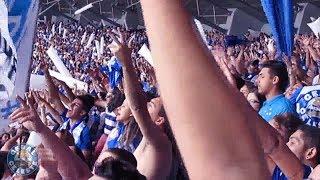 Sinta um pouco dessa emoção que é está ao lado do Cruzeiro em cada jogo, seja fora ou no Mineirão!Pequeno vídeo mostrando um pouco dessa torcida, e nosso trabalho aqui no canal!NOSSAS REDES SOCIAIS: SITE: http://www.lojageralceleste.com.br/FACEBOOK: https://www.facebook.com/GeralCelesteCruzeiroTWITTER: https://twitter.com/_GeralCelesteINSTAGRAM: https://www.instagram.com/geralceleste/REDES SOCIAIS GUSTAVO:INSTAGRAM: https://www.instagram.com/gustavaog10/TWITTER: @GuhLuzOficial