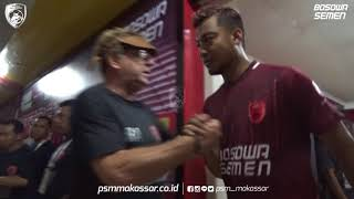Video Sesaat Sebelum Kick Off, PSM Makassar VS Semen Padang MP3, 3GP, MP4, WEBM, AVI, FLV Oktober 2017