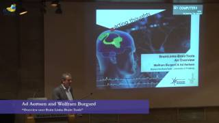 Neuroscience meets Neurotechnology | Session 1: Introduction