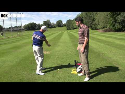 Sync Your Arms and Body For Better Golf