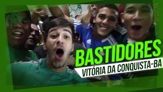 Veja como foi a viagem do Verdão para Vitória da Conquista (BA), onde o Palmeiras estreia pela Copa do Brasil. ------------ Seja Sócio Avanti, com desconto em ...