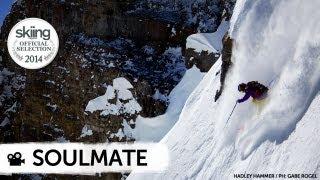 Line Soulmate Skis 2014