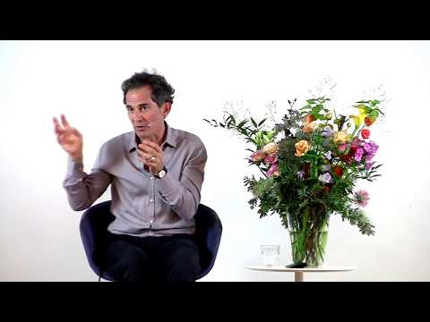 Rupert Spira Video: Only Consciousness Can Experience Anything