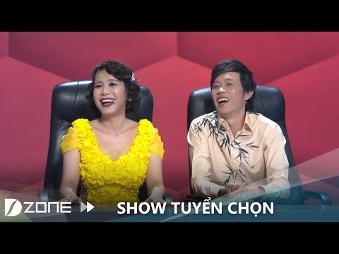 [Show Tuyển Chọn] NGƯỜI BÍ ẨN - MINH KHANG & THÚY HẠNH