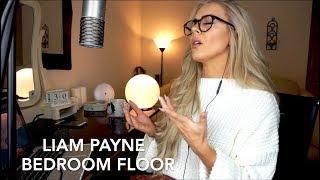 Liam Payne - Bedroom Floor | Cover