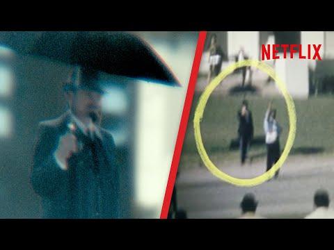 The Real Story Of The JFK Assassination Umbrella Man | The Umbrella Academy
