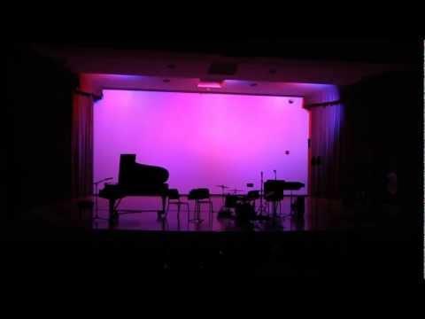 Giant Steps into the Cosmos   Reza Mohajer   John Coltrane