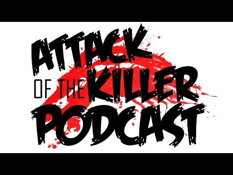 Attack of the Killer Podcast 197: Silver Bullet (1985) Commentary
