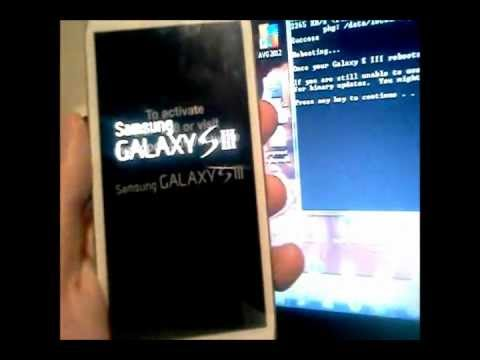 S3 (programming Language) - This is the official Samsung galaxy s3 metro pcs version rooting process.This tutorial will show you how to root your samsung galaxy s3 and it is applicable ...