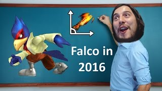 Mango Character Discussion: Falco in 2016