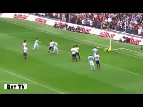 Manchester City vs Newcastle 6-1 All Goals and Highlights 2015 HD