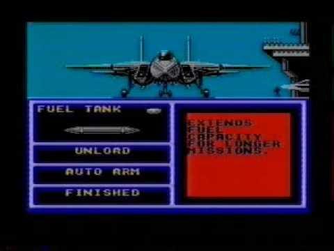 nes ultimate air combat cool rom