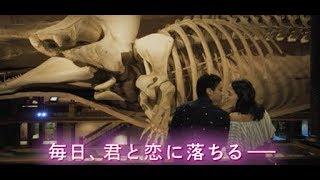 映画『50回目のファーストキス』予告