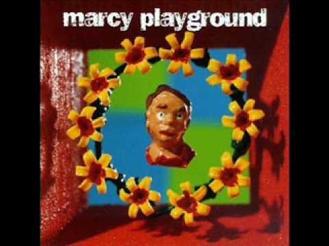 Tekst piosenki Marcy Playground - Poppies po polsku