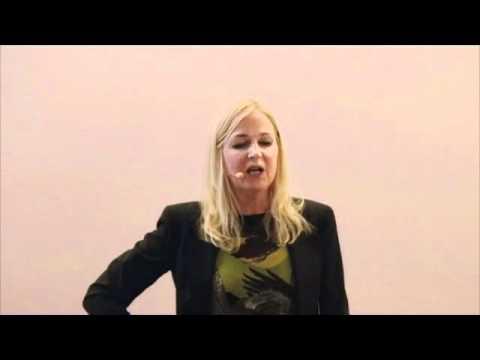 TEDxDordrecht - Marjan Ippel - Food = Social