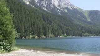 Anterselva di Mezzo Italy  City pictures : Lago di Anterselva - Antholzer See