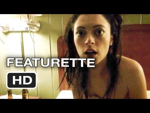 V/H/S Featurette (2012) - Horror Movie HD
