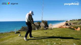 Vale Do Lobo Portugal  city photos gallery : Vale do Lobo Royal Course - 16th Hole - Signature Hole Series with Your Golf Travel