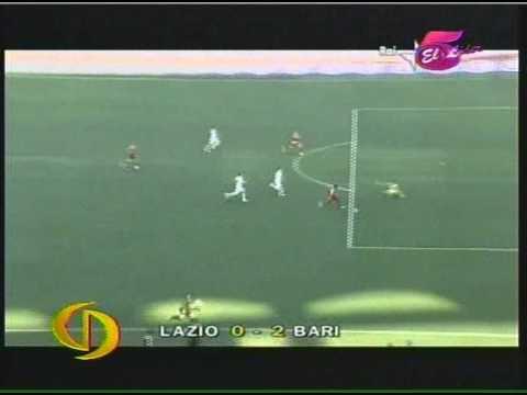 Anotación de Edgar Álvarez al Lazio