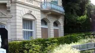 Bad Nauheim Germany  city photos gallery : Hotel Grunewald Bad Nauheim Part II Elvis Presley in Germany