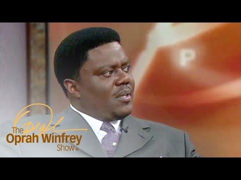 Bernie Mac: Chasing Money Won't Lead to Success | The Oprah Winfrey Show | Oprah Winfrey Network