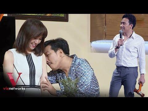 Nhà Chồng Hari Won Phát Hoảng Về Tài Năng Ẩm Thực Như ... Của Cô | Hài Trường Giang 2018 - Thời lượng: 11 phút.