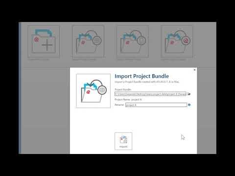 ATLAS.ti 8 Windows-Team Collaboration