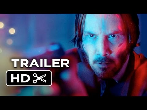 2. - Subscribe to TRAILERS: http://bit.ly/sxaw6h Subscribe to COMING SOON: http://bit.ly/H2vZUn Like us on FACEBOOK: http://goo.gl/dHs73 Follow us on TWITTER: http://bit.ly/1ghOWmt John Wick Official...