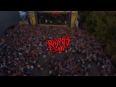 RHYMES FEST 2 // VLOG // KOLYCHI TV (видео)
