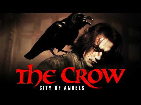 The Crow City Of Angels (1996) - Original Motion Picture Soundtrack - Full OST