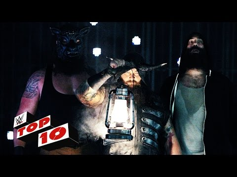 Top 10 Raw moments