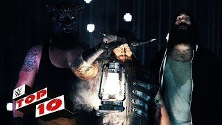 Nonton Top 10 Raw Moments  Wwe Top 10  Aug  31  2015 Film Subtitle Indonesia Streaming Movie Download
