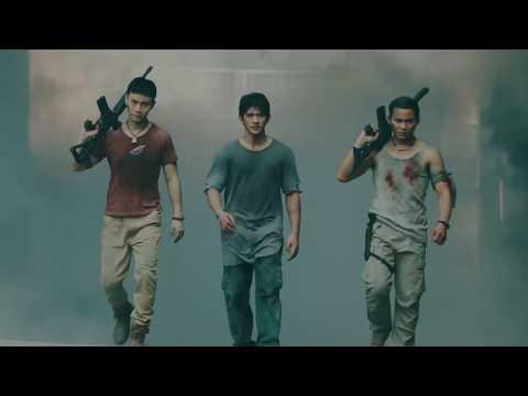 TRIPLE THREAT Official Trailer 2017 Tony Jaa, Iko Uwais, Scott Adkins Action Movie HD 1