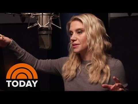 John Cena And Kate McKinnon Shoot The Bull About New Film 'Ferdinand' | TODAY