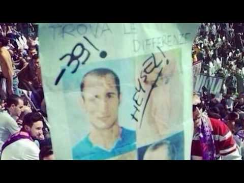 """32 anni fa la tragedia dell'Heysel, Andrea Lorentini: """"battaglia di memoria"""""""