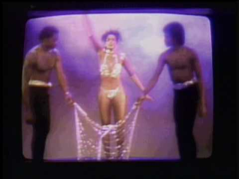 Midnight Star - Freak-A-Zoid (Official Music Video)