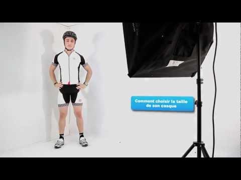 comment prendre taille casque moto