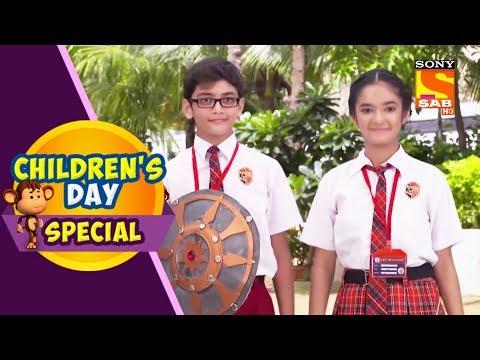 Children's Day Special | Honesty Is The Best Policy | Baalveer