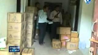 Prime Story Lumbini Anchal Aspatal 13th September 2012 28 Bhadra 2069