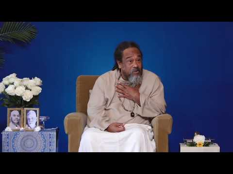 Mooji Video: Follow the Lead, Catch the Clues, Come Home