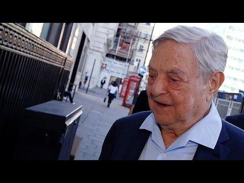 Σόρος: Το Brexit μπορεί να κάνει καλό στην Ευρώπη – economy