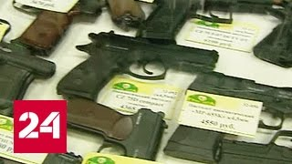 Александр Хинштейн: сообщения о возможном запрещении травматического оружия не соответствуют дей...
