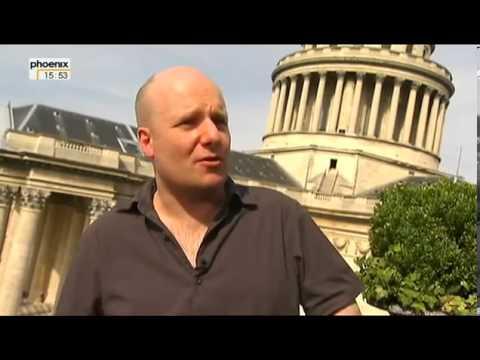 Reise durch eine verbotene Welt - im Untergrund von Paris / Reportage über Paris