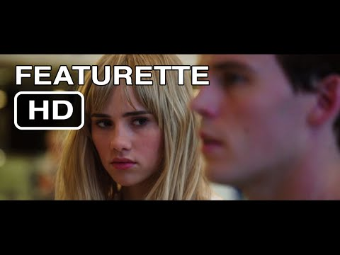 Love, Rosie (Featurette 'The Message')